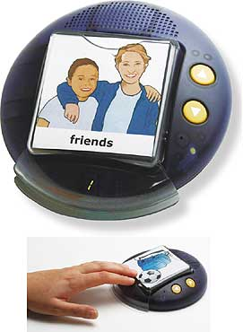 Beyond Play Big Button Communicator Products For Early