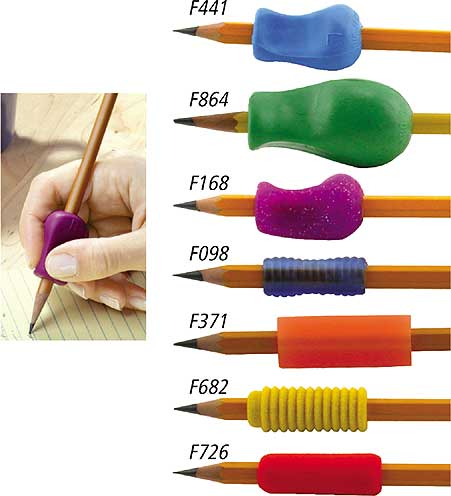 Beyond Play Pencil Grips