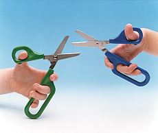 Long-Loop Scissors
