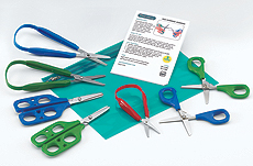Essential Scissor Kit